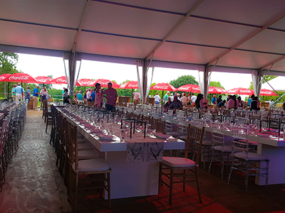 Marquee Tent Hire Manufacturing Flooring Decking BFI